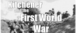 Kitchener and the First World War