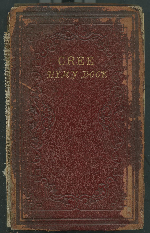 Cree Hymn Book