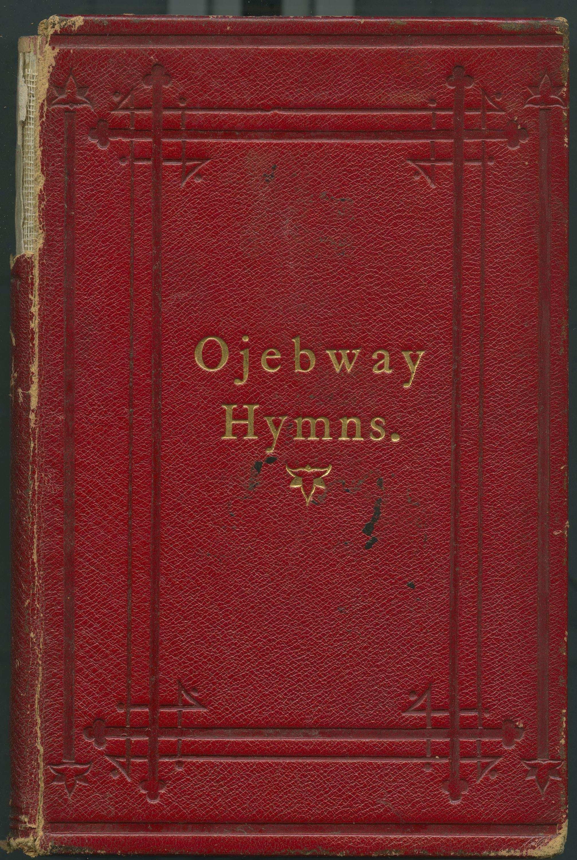 Ojebway Hymns