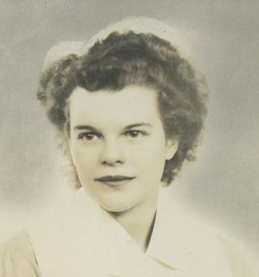 Peggy Forbes