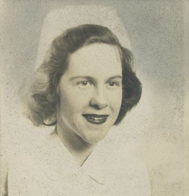 Betty Forbes