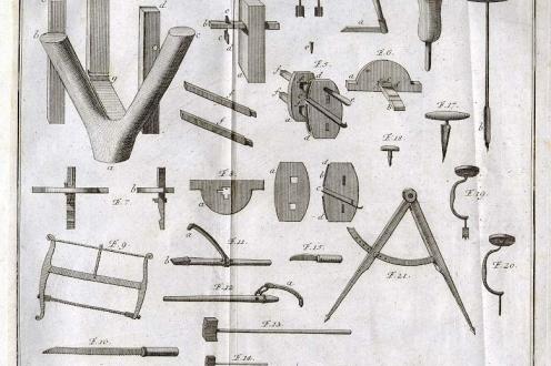 Die Bottgenkunst illustrations.