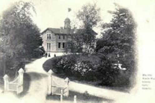 Galt school.