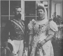 Lord and Lady Aberdeen.
