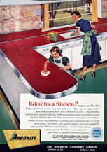 Itchin' for a kitchen?