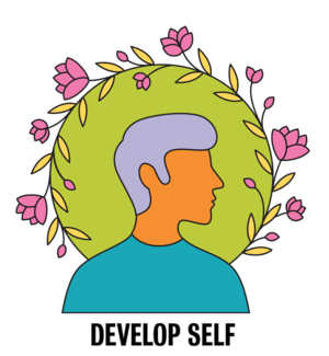 develop self illustration