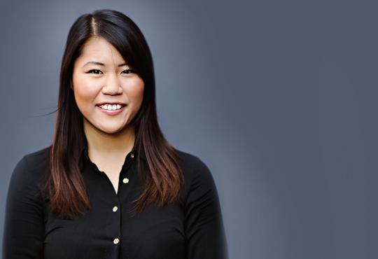 Nerissa Wong