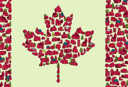 flag illustration