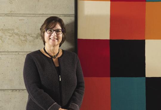 Susan Ilcan
