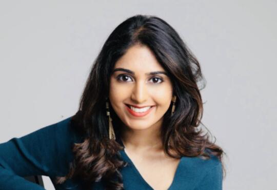 Trishala Pillai