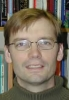 Associate professor Robert Duimering
