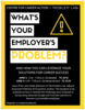 your problem poster