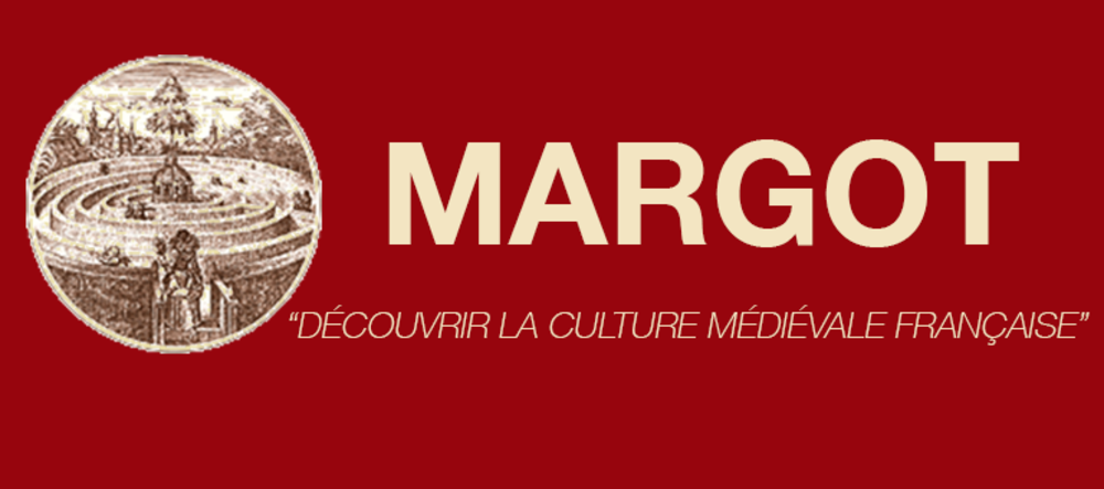 MARGOT homepage banner