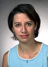Christine McWebb