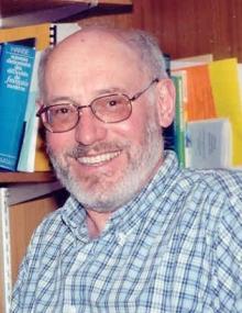 Delbert Russell