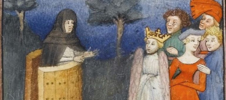 Reading the Roman de la rose in text and image
