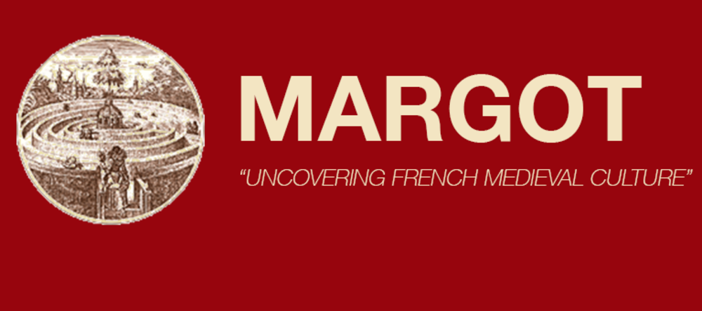 MARGOT: uncovering French medieval culture