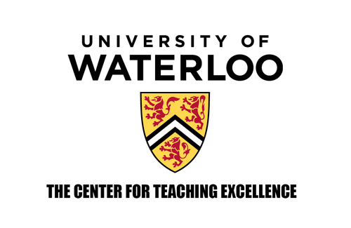 University of Waterloo, Center for Teaching Excellence