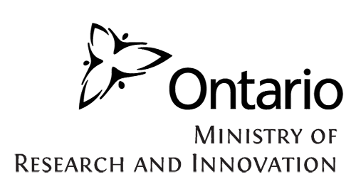 Ontario ministry of research and innovation
