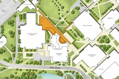 Construction Begins On The Slc Pac Expansion Materials
