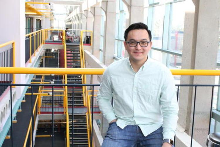 2019 valedictorian David Li