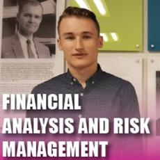 Click here for Financial Analysis and Risk Management pamphlet PDF