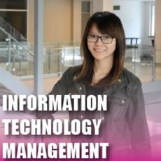 Click here for Information Technology Management pamphlet PDF