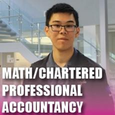 Click here for Math/Chartered Professional Accountancy pamphlet PDF