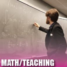 Click here for Math/Teaching pamphlet PDF