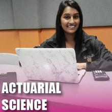 Click here for Actuarial Science pamphlet PDF