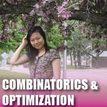 Click here for Combinatorics and Optimization pamphlet PDF