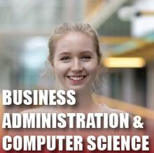 Click here for Business Administration and Computer Science Double Degree pamphlet PDF