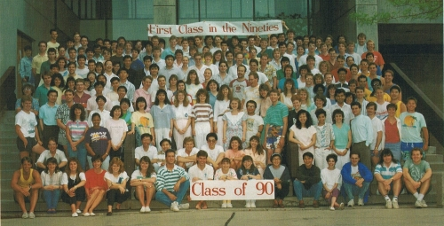 class of 1990 second picture