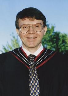 Dan Dodge