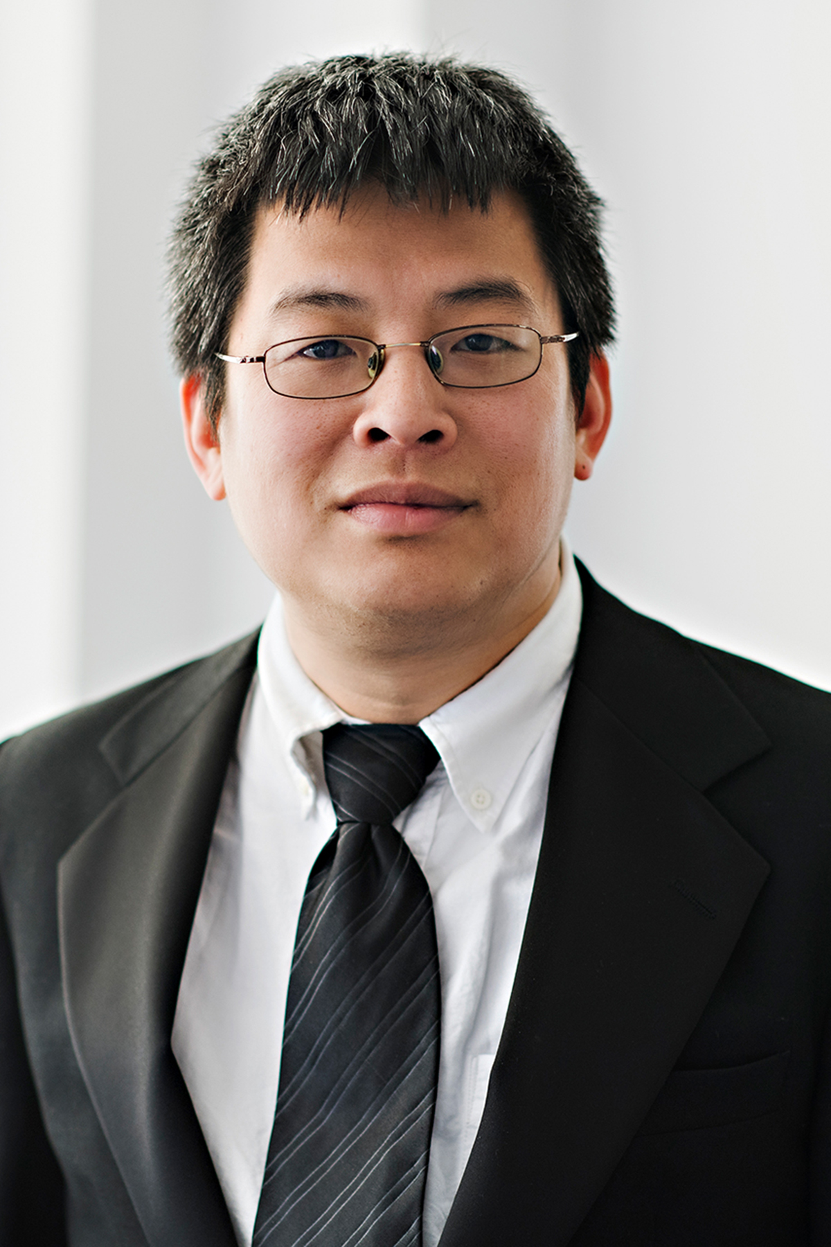 Professor David Jao