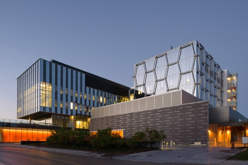 QNC Building