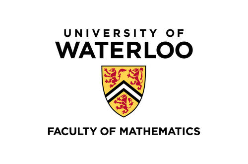 Faculty of Math logo