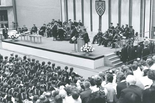 1979 Math Convocation