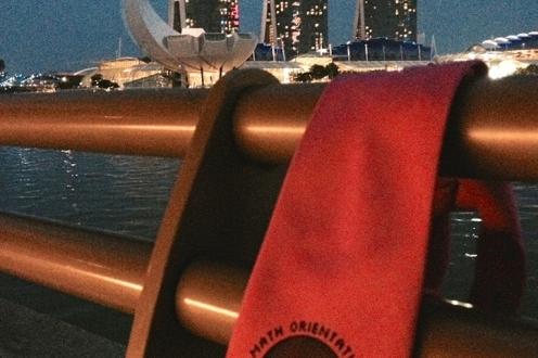 Pink Tie Photo