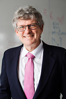 Stephen M. Watt, Dean of Mathematics