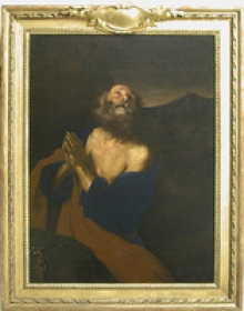 Painting of St. Peters