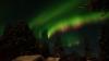 Aurora Borealis in Kiruna