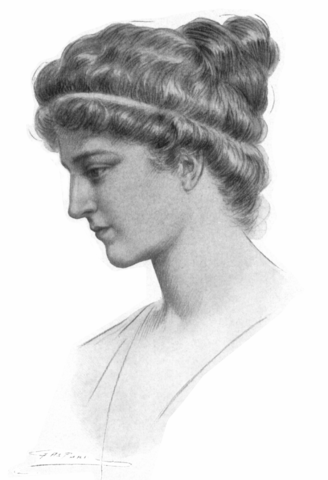 Hypatia sketch