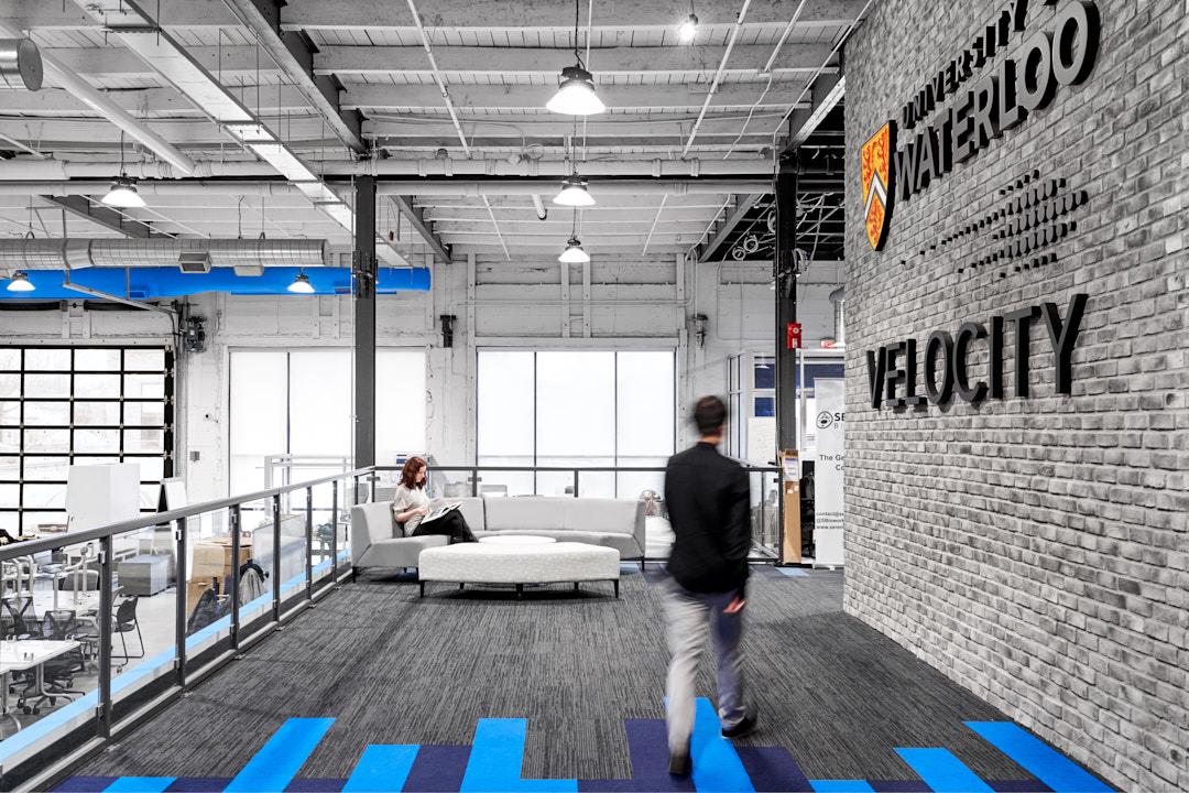 Velocity startup incubator