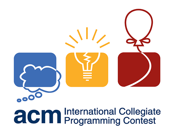 Association for Computing Machinery International Collegiate Programming Competition logo