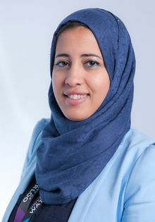 Amira Ghenai