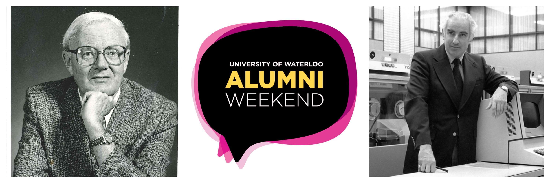 Alumni Weekend Banner