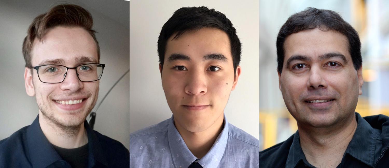 Brad Glasbergen, Fangyu Wu, and Khuzaima Daudjee