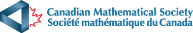 Canadian Mathematical Society logo