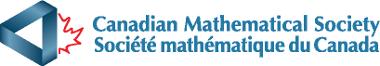 Canadian Mathematical Society logo